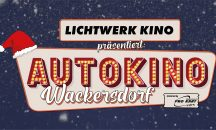 "Ab 12. November startet das Autokino 2.0 – ""Winter Edition"" in Wackersdorf"